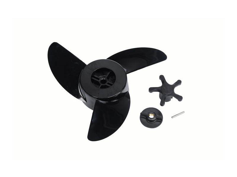 Weedless Propeller Kit