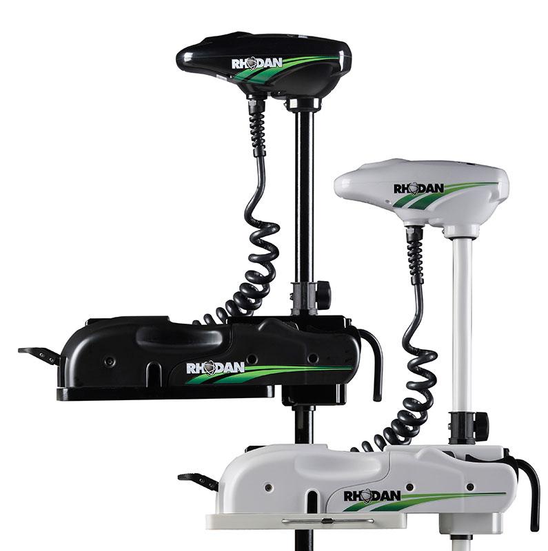 HD GPS ANCHOR ® Trolling Motor – 12V